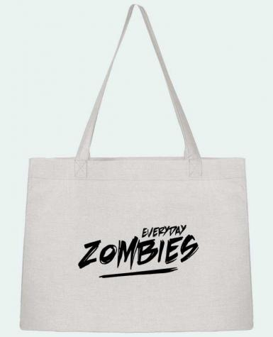 Sac Cabas Shopping Stanley Stella Everyday Zombies par tunetoo