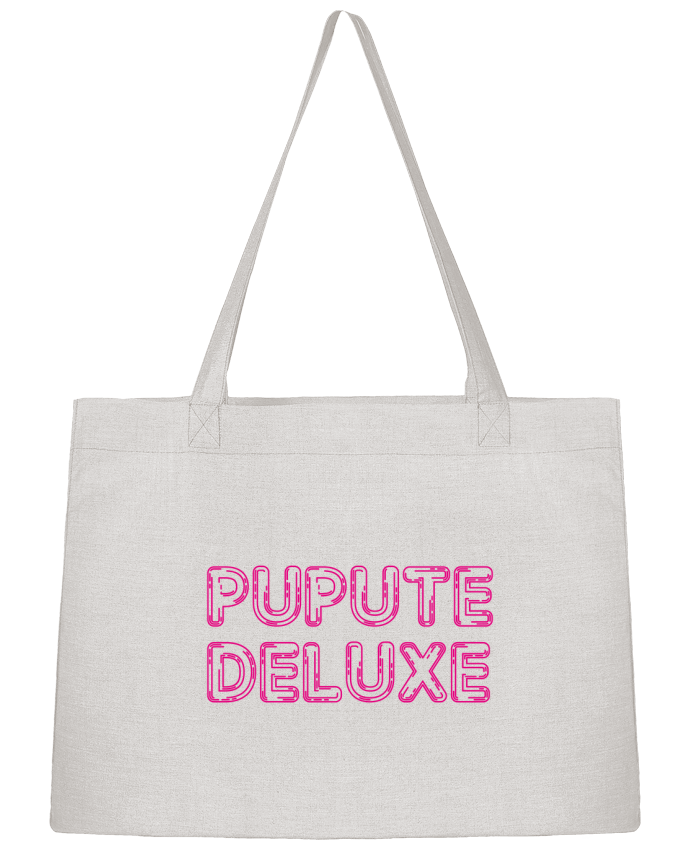 Sac Cabas Shopping Stanley Stella Pupute De Luxe par tunetoo