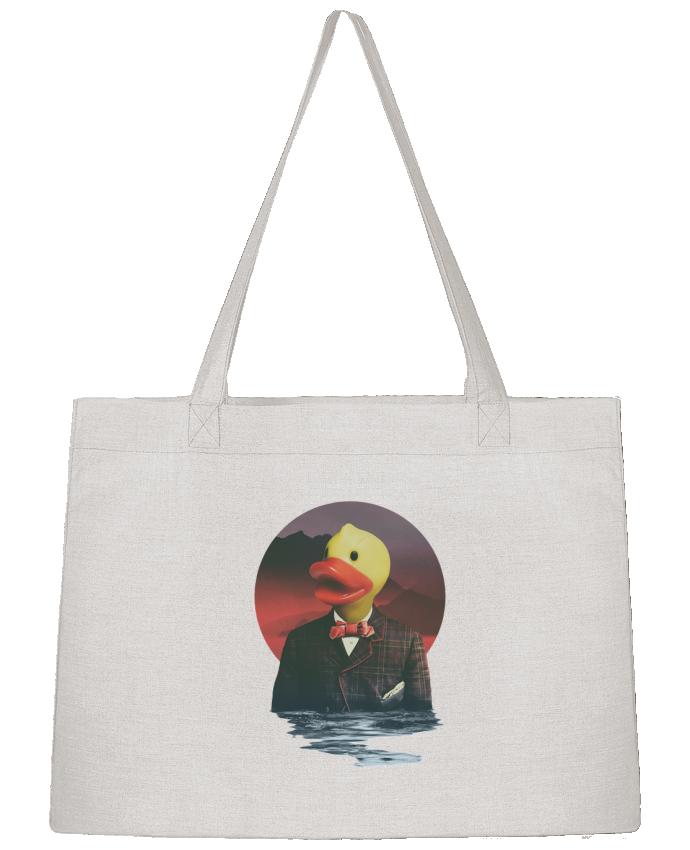 Sac Cabas Shopping Stanley Stella Rubber ducky par ali_gulec