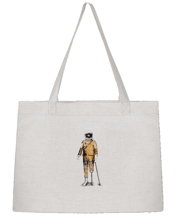Sac Cabas Shopping Stanley Stella Astropirate par Florent Bodart