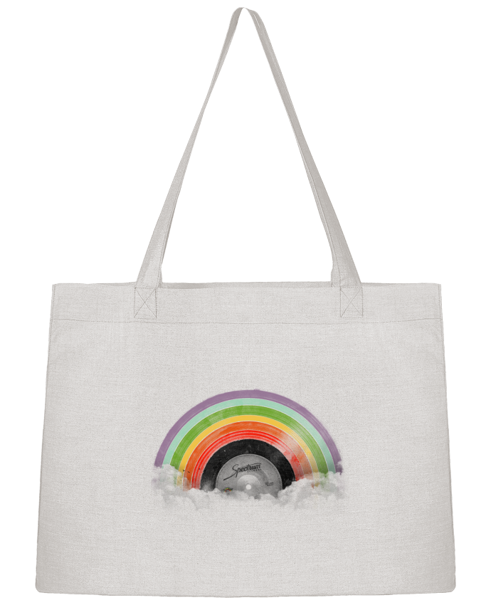 Sac Cabas Shopping Stanley Stella Rainbow Classics par Florent Bodart