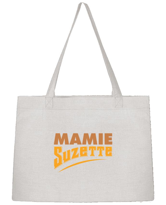 Sac Cabas Shopping Stanley Stella MAMIE Suzette par tunetoo