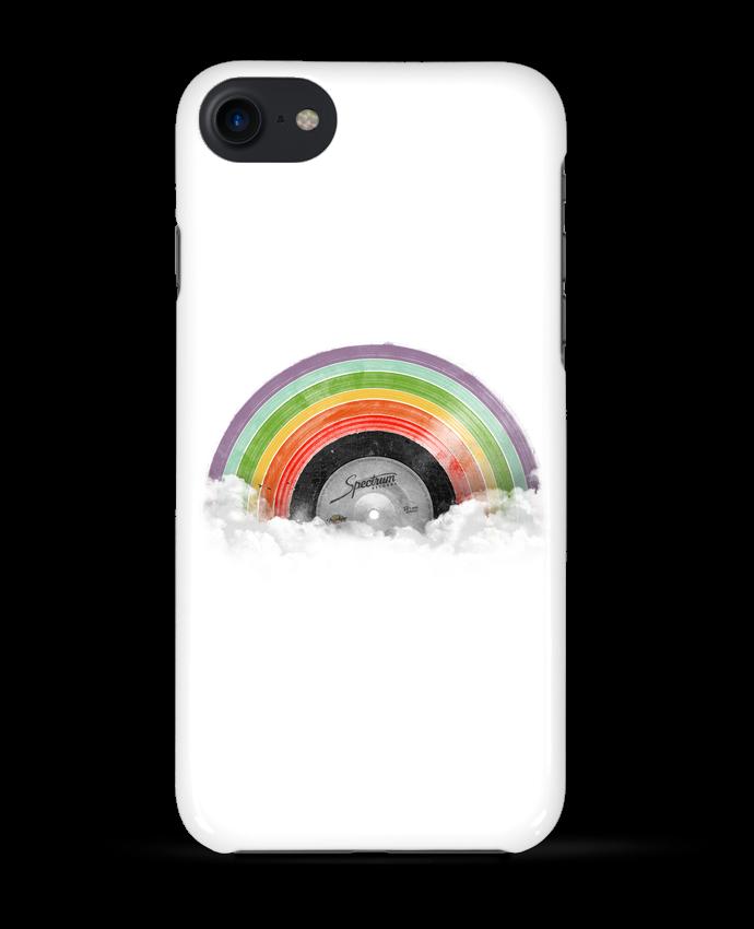 Coque 3D Iphone 7 Rainbow Classics de Florent Bodart