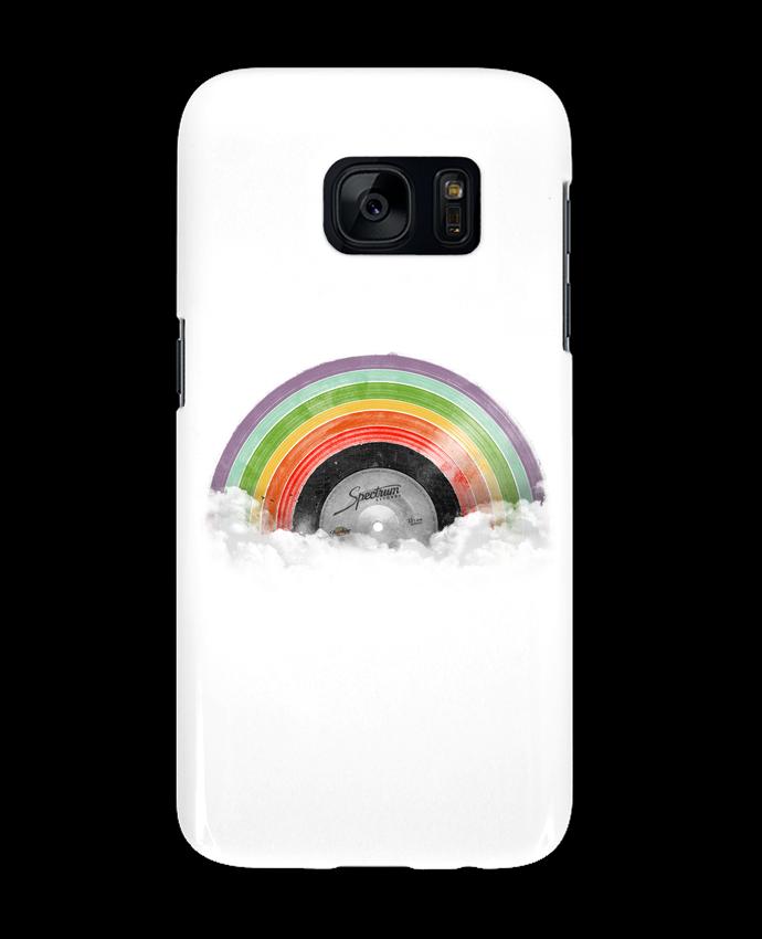 Coque 3D Samsung Galaxy S7 Rainbow Classics par Florent Bodart