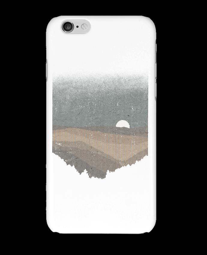 Coque 3D Iphone 6 Moonrise Sepia par Florent Bodart