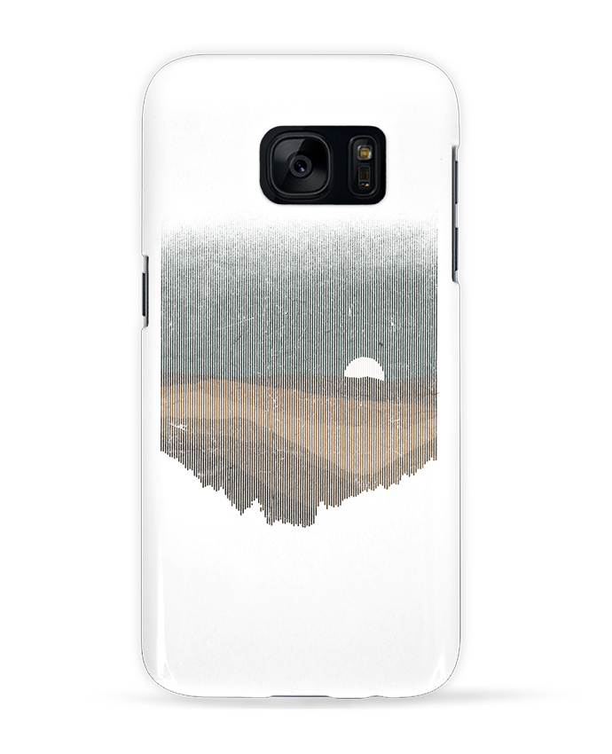 Coque 3D Samsung Galaxy S7 Moonrise Color par Florent Bodart