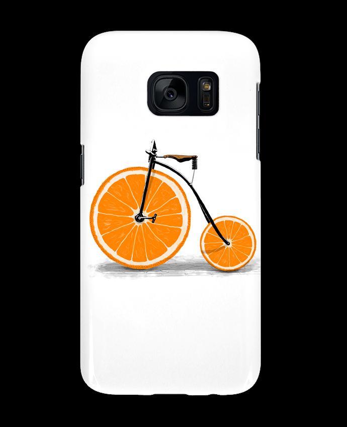 Coque 3D Samsung Galaxy S7 Vitamin par Florent Bodart