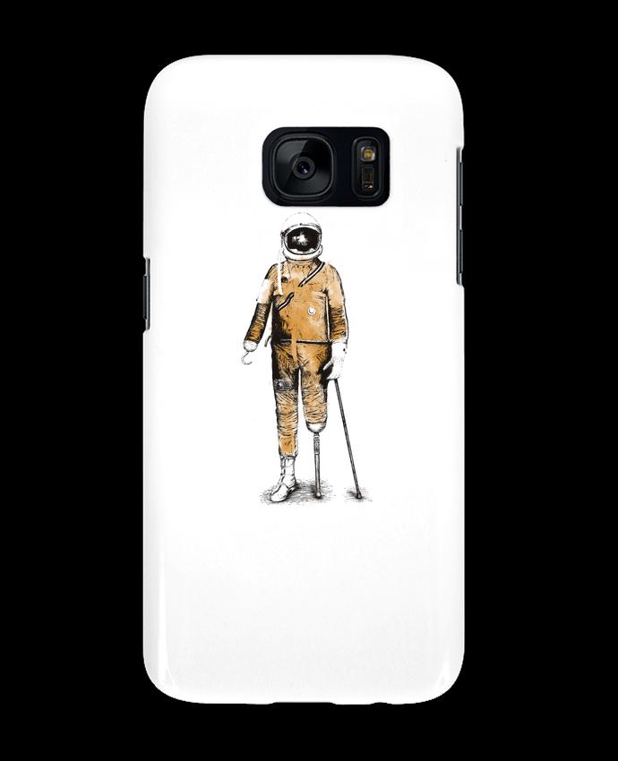 Coque 3D Samsung Galaxy S7 Astropirate par Florent Bodart