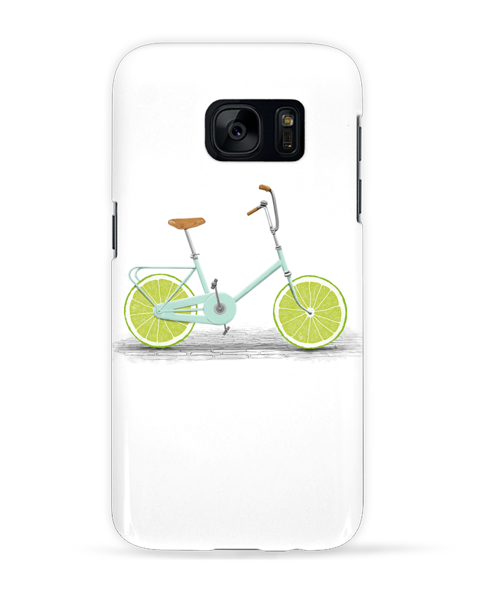 Coque 3D Samsung Galaxy S7 Acid par Florent Bodart