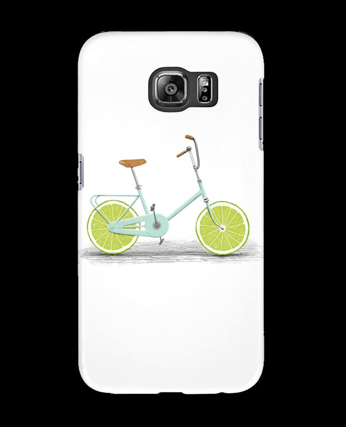 Coque 3D Samsung Galaxy S6 Acid - Florent Bodart