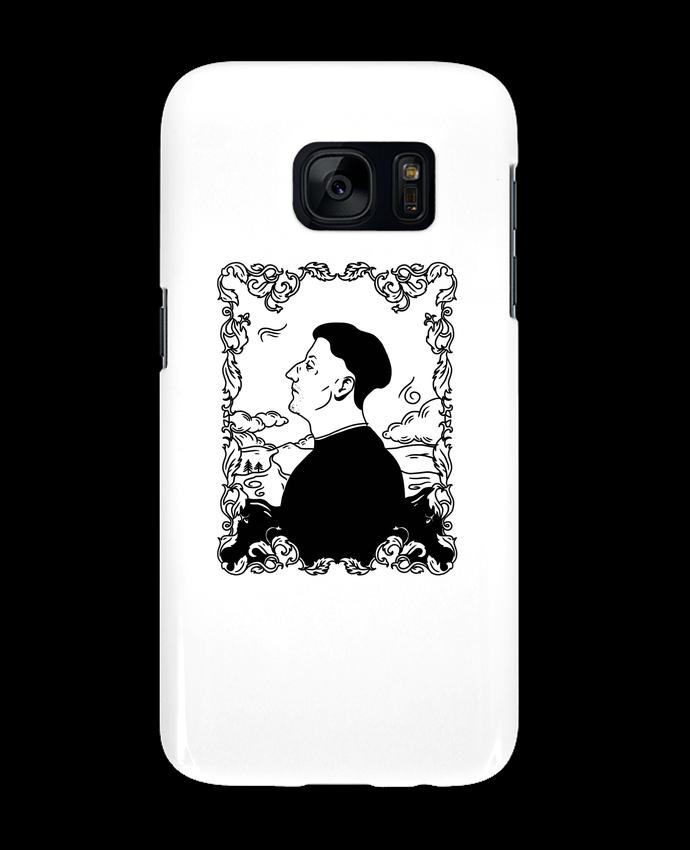 Coque 3D Samsung Galaxy S7 Godefroy de montmirail par tattooanshort