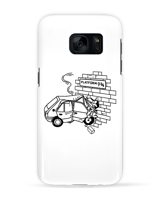Coque 3D Samsung Galaxy S7 205 par tattooanshort