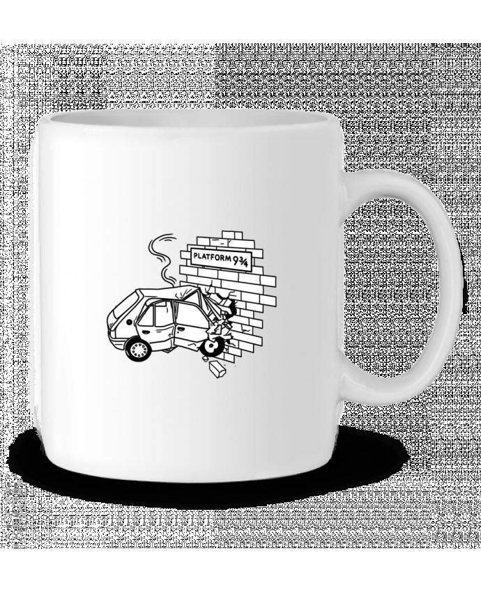 Mug en Céramique 205 par tattooanshort