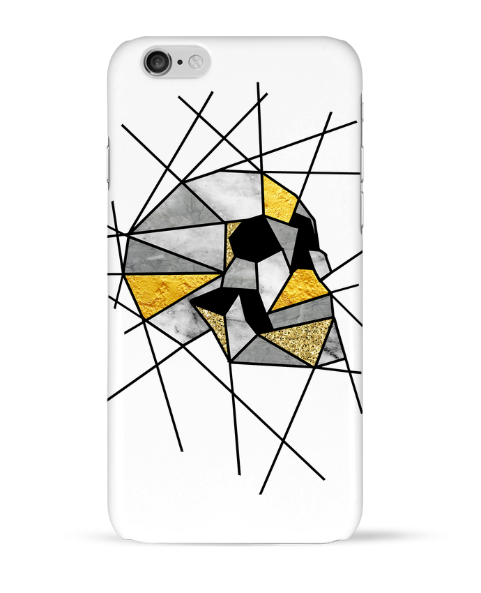 Coque 3D Iphone 6 Fragment par ali_gulec