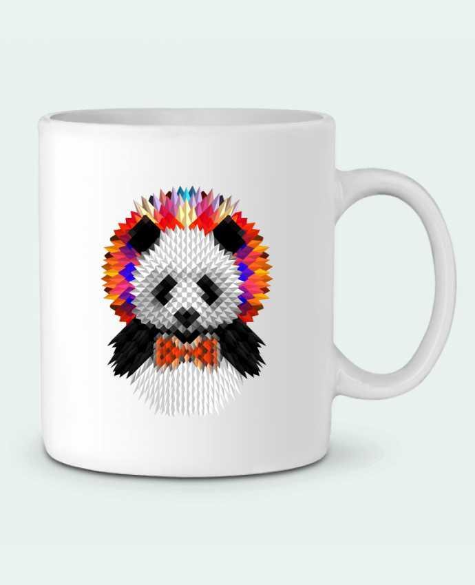 Mug en Céramique Panda par ali_gulec