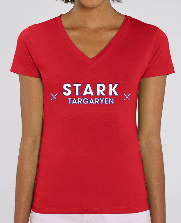 Tee-shirt femme Make Westeros Great Again Par  tunetoo