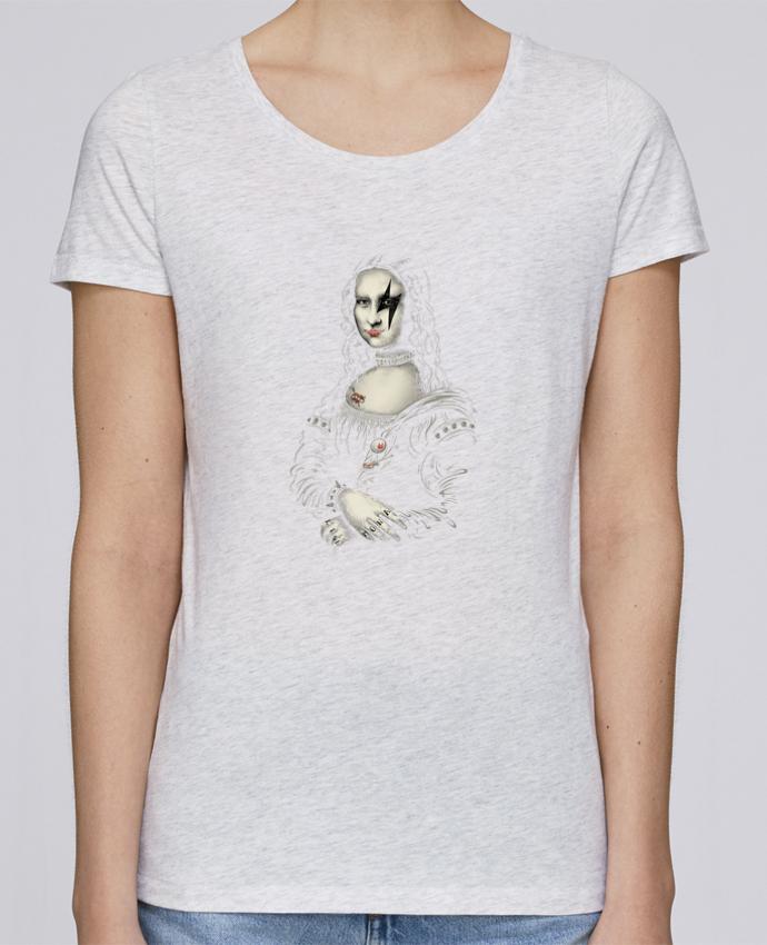 T-shirt Femme Stella Loves Renaissance Rocks par Enkel Dika