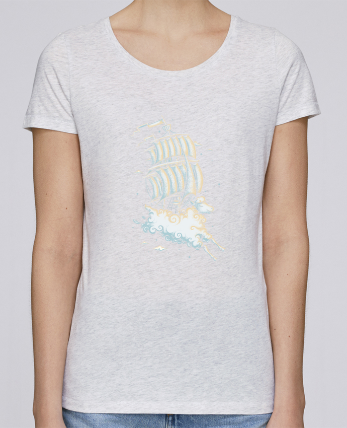 Shipped Enkel Away Dika Par Shirt Stella Loves T Femme u1c3TlFKJ