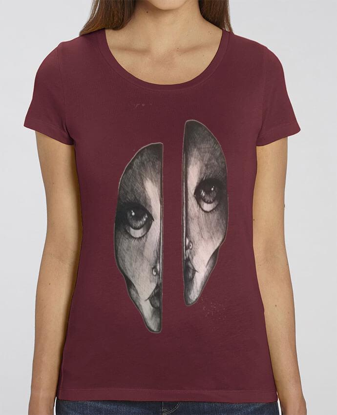 T-shirt Femme Headache par OhHelloGuys!