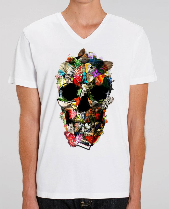 T-shirt homme Fragile par ali_gulec