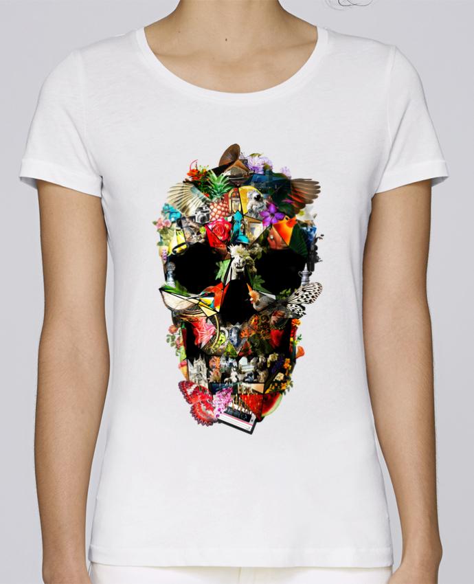 T-shirt Femme Stella Loves Fragile par ali_gulec