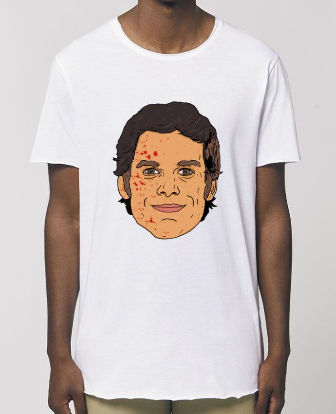 Tee-shirt Homme Dexter Par  Nick cocozza