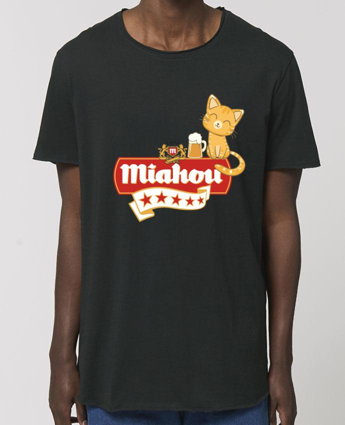 Tee-shirt Homme Miahou Par  ParanoiaRecords