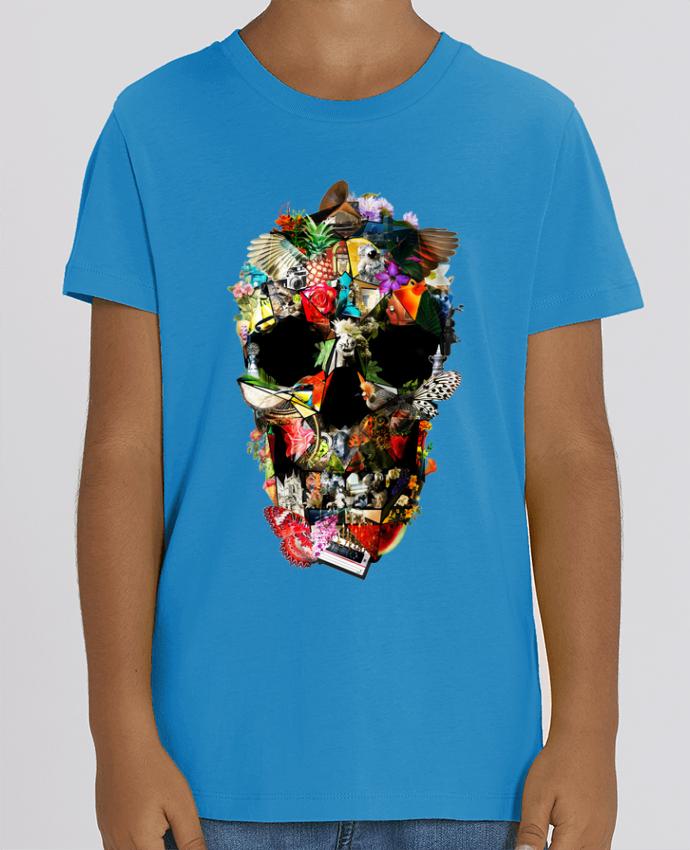 T-shirt Enfant Fragile Par ali_gulec