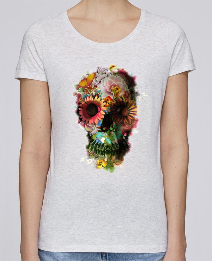 T-shirt Femme Stella Loves Skull 2 par ali_gulec