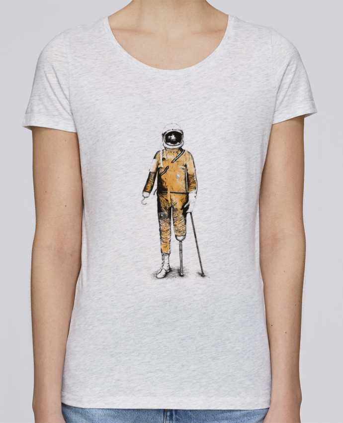 T-shirt Femme Stella Loves Astropirate par Florent Bodart