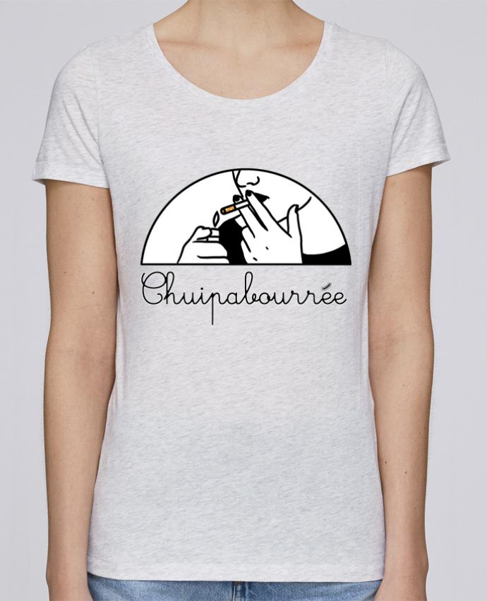 T-shirt Femme Stella Loves Chuipabourrée par tattooanshort