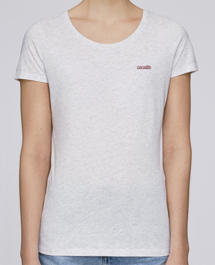 T-shirt Femme Stella Loves Cocotte par tunetoo