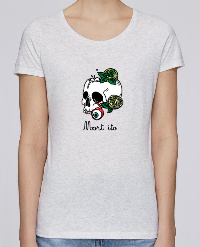 T-shirt Femme Stella Loves Mort ito par tattooanshort