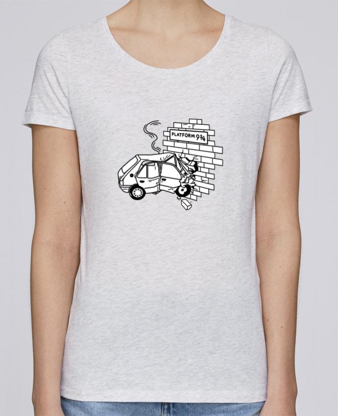 T-shirt Femme Stella Loves 205 par tattooanshort