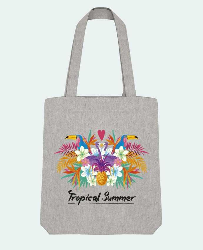 Tote Bag Stanley Stella Tropical Summer par IDÉ