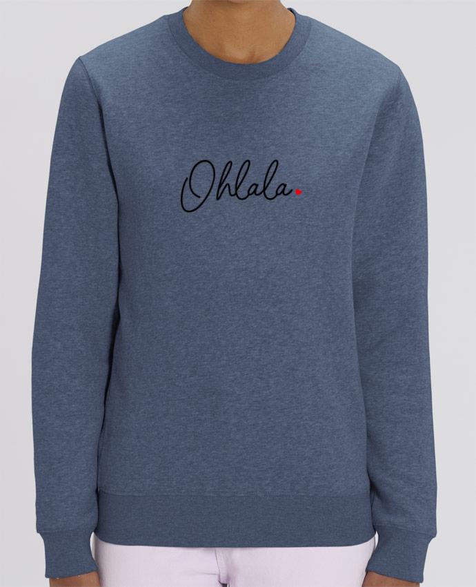 Sweat-shirt Ohlala Par Nana