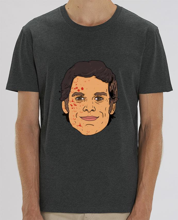 T-Shirt Dexter par Nick cocozza