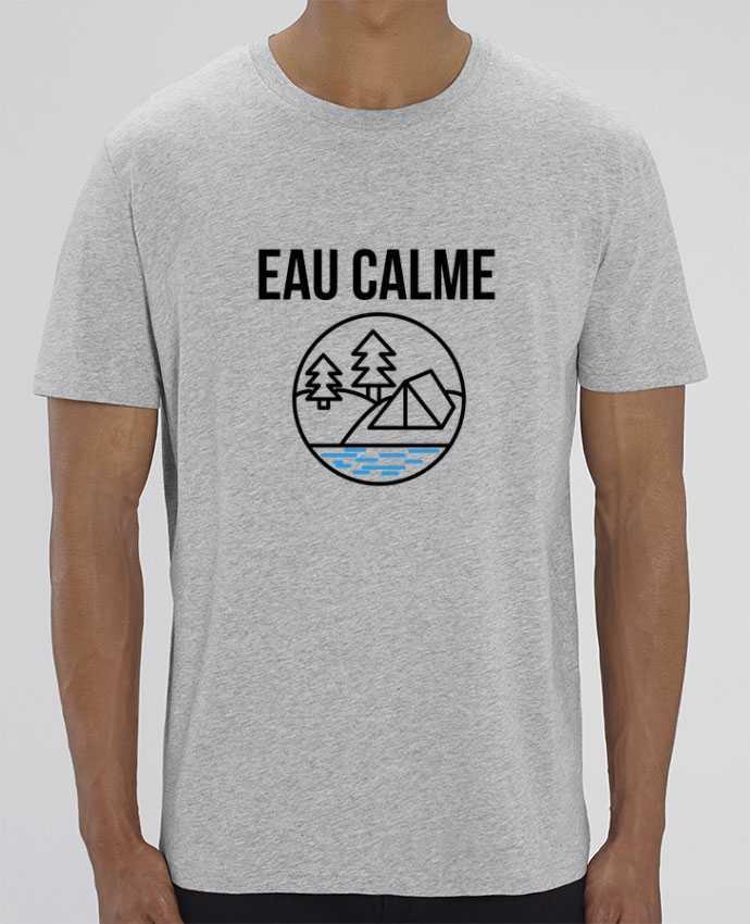 T-Shirt eau calme par Ruuud