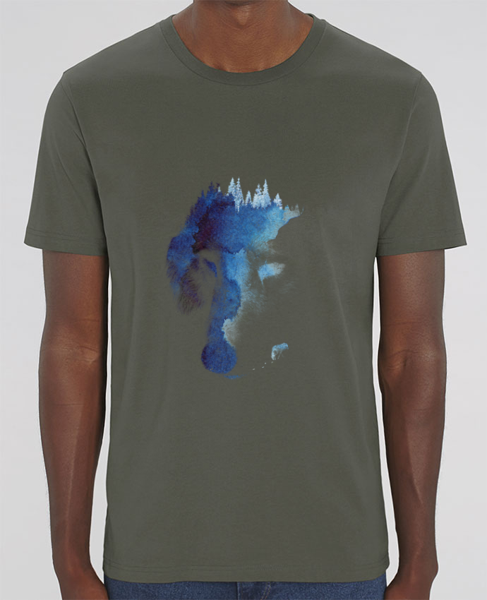 T-Shirt Through many storms par robertfarkas