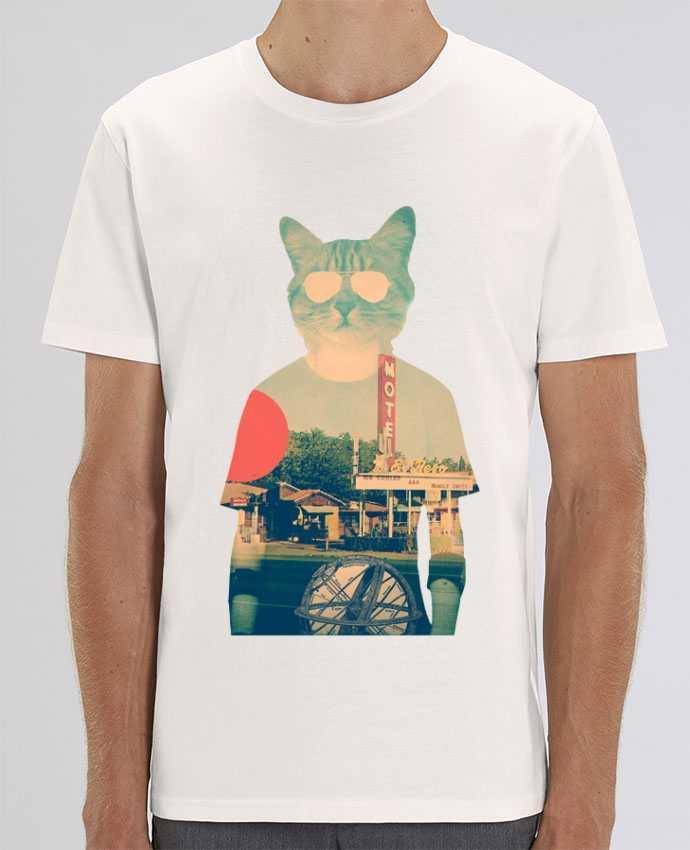T-Shirt Cool cat par ali_gulec
