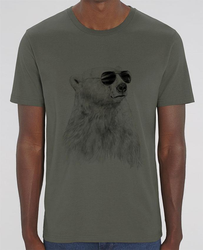 T-Shirt Dont let the sun go down par Balàzs Solti