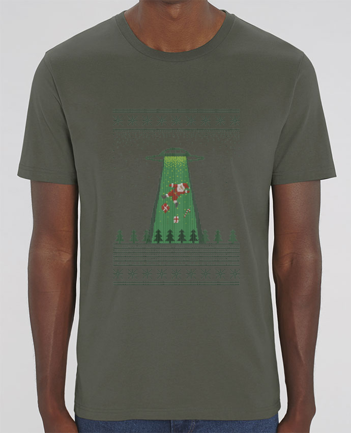 T-Shirt Goodbye to Boring Santa par Morozinka