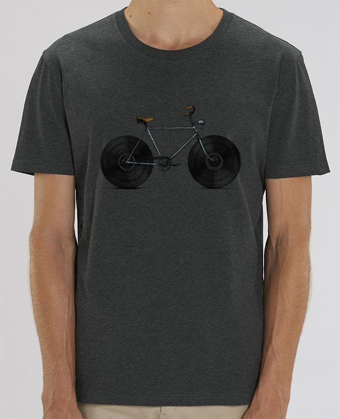 T-Shirt Velophone par Florent Bodart
