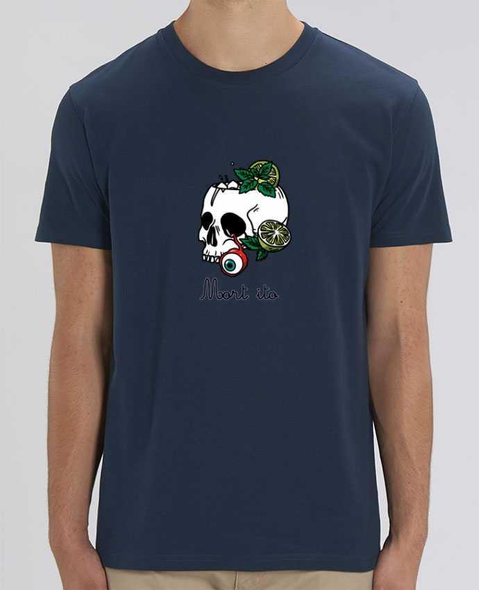 T-Shirt Mort ito par tattooanshort
