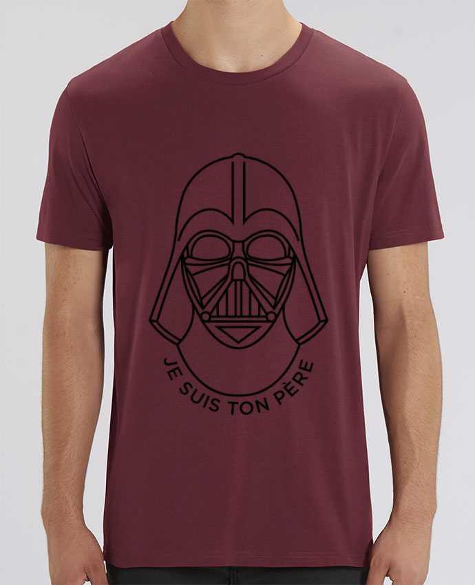 T-Shirt Je suis ton père par tunetoo