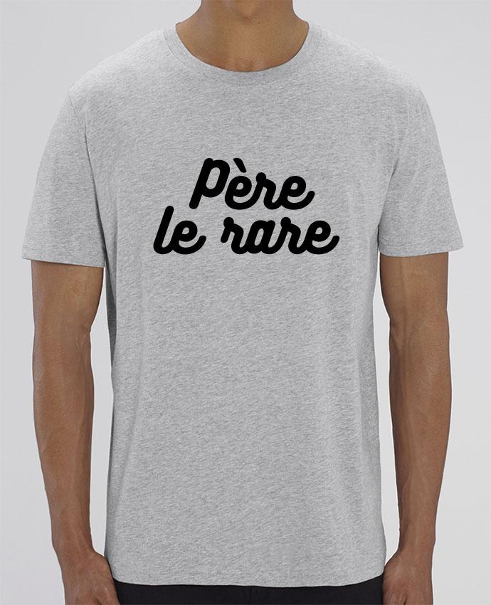 T-Shirt Père le rare par tunetoo