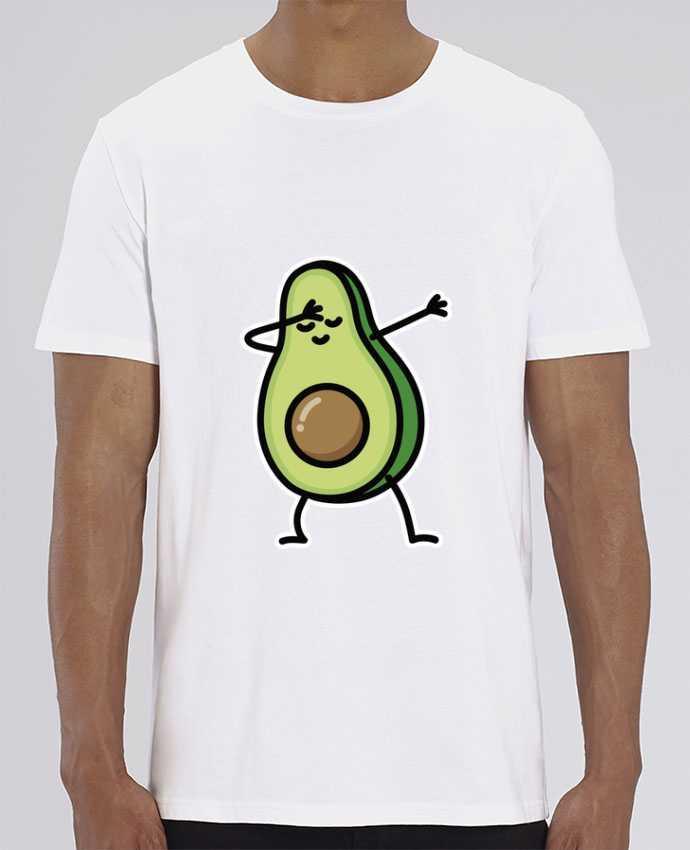 T-Shirt Avocado dab par LaundryFactory