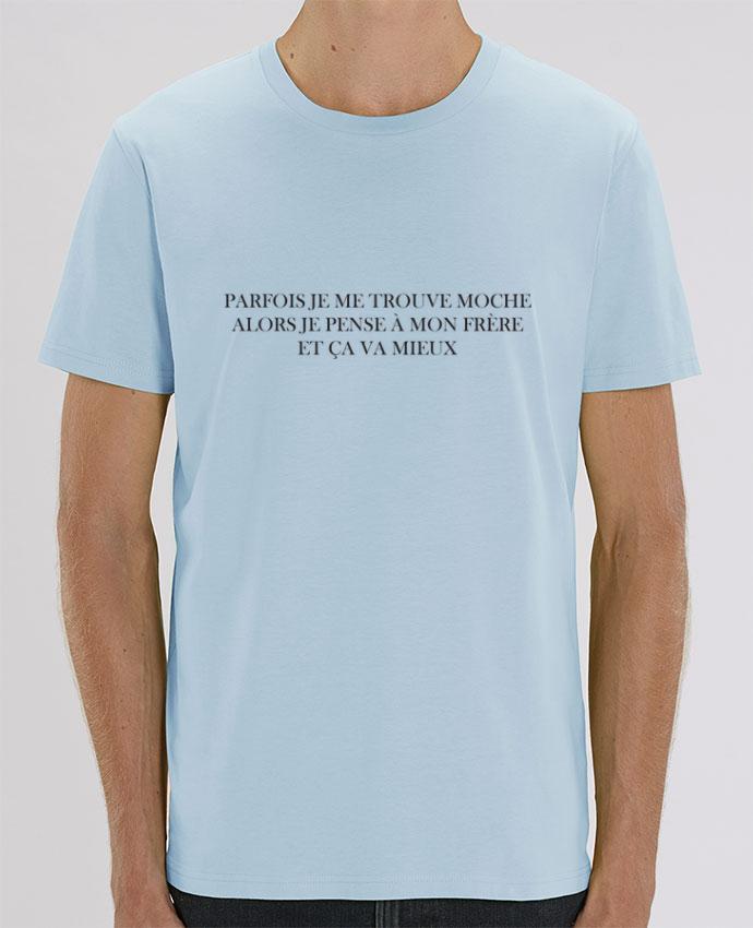T-Shirt J'ai un frère moche par tunetoo