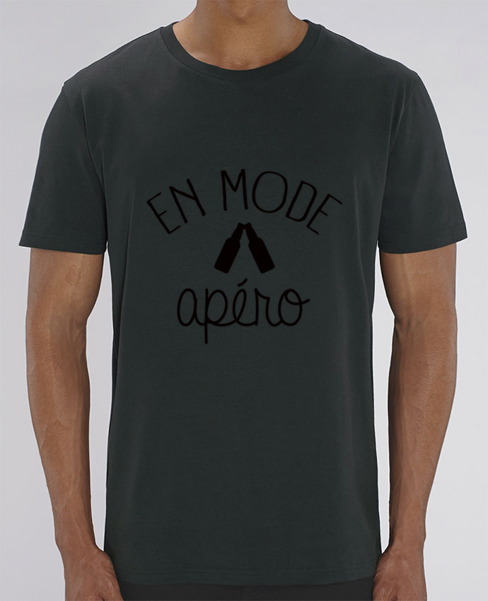 T-Shirt En Mode Apéro par Freeyourshirt.com