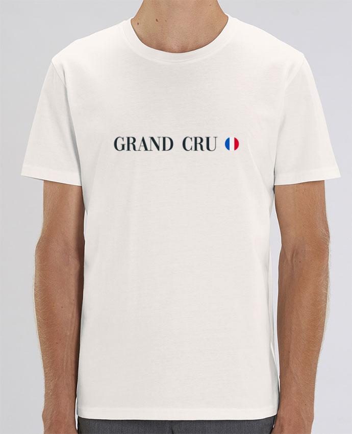 T-Shirt Grand cru par Ruuud